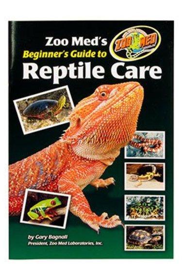 Zoomed Guide pour débutant pour la garde en captivité et les soins associés au…