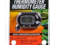 Thermomètre, Hydromètre