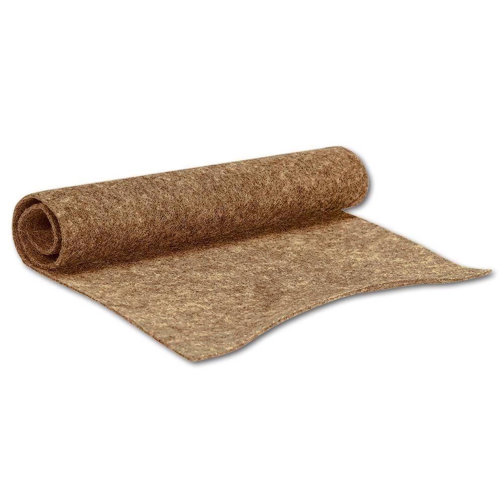 tapis pour terrarium