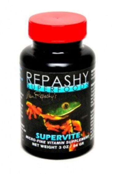 Repashy Vitamine SuperVite 3 oz
