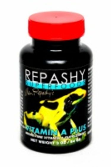Repashy Vitamine A Plus 3 oz