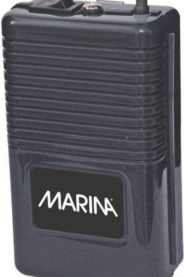 Marina Pompe à air à piles
