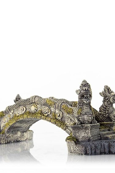 Origins Pont de dragons - Dragon bridge