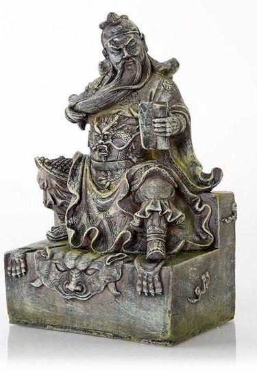 Origins Figurine Guan Yu