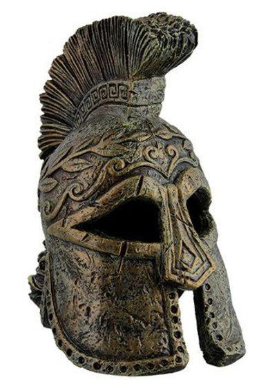 Origins Casque spartan - Spartan helmet