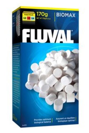 Fluval Biomax pour filtres submersible U2, U3 et U4