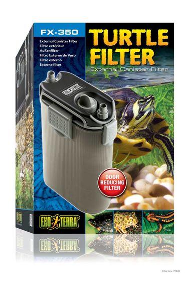 Exoterra Filtre extérieur pour tortue  FX350