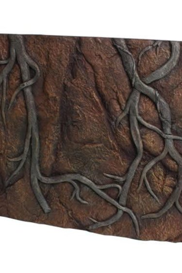 Treasures underwater Fond 3 D 24'' – Vignes – 3D backgroung – Vines