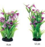Treasures underwater Plante Violet Calla Lily