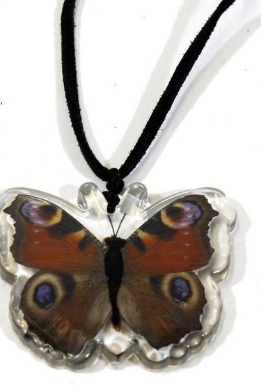 Magazoo Collier papillon