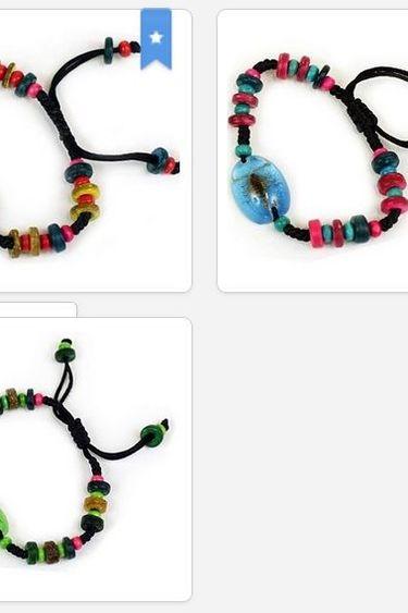 Magazoo Bracelet