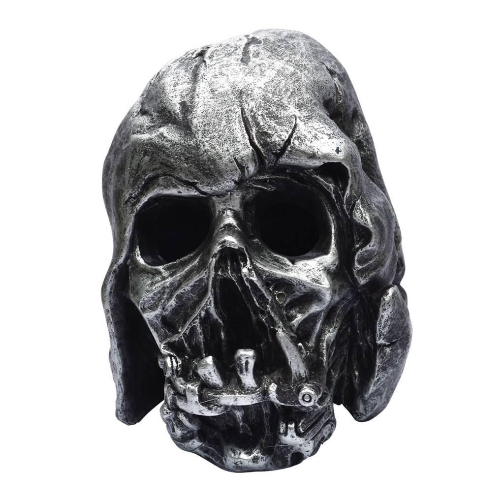 Treasures underwater Ruines mask