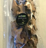 All things reptile Feuille Natural Oak Leaf Litter .5oz
