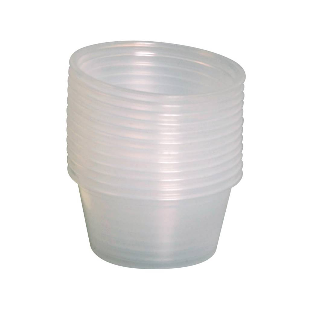 Magazoo MagNaturals Replacement Cups for Gecko Ledge - 12 pk