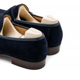 Saint Crispin's Mod. 539 Penny Loafer