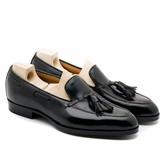 Saint Crispin's Mod. 642 Split Toe Tassel Loafer