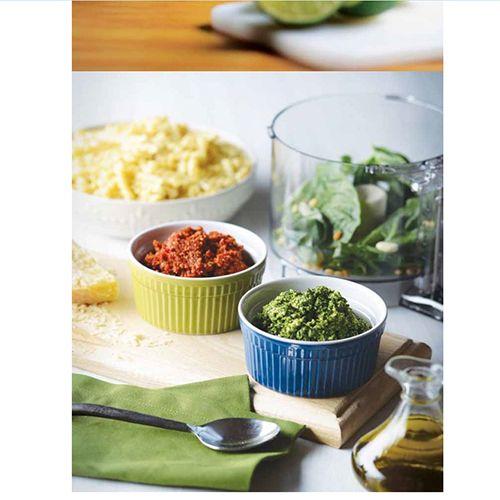 Macmillan The Newlywed Cookbook
