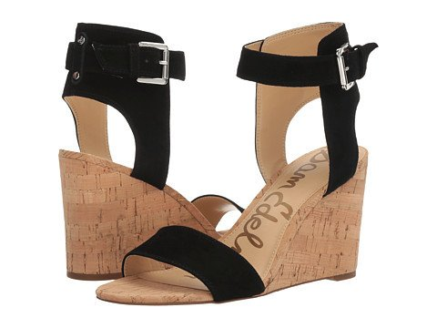 Sam Edelman Sam Edelman Willow - Black - CLEARNCE
