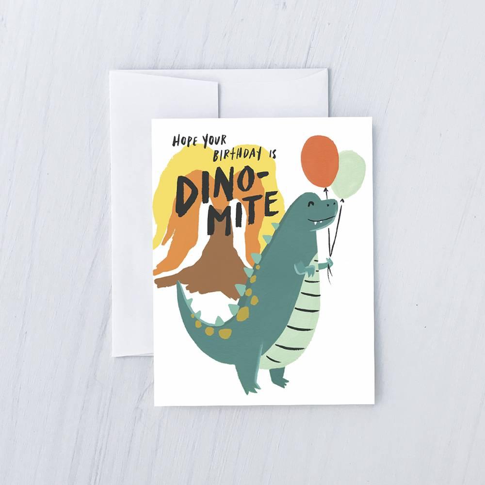 Idlewild Dino-Mite