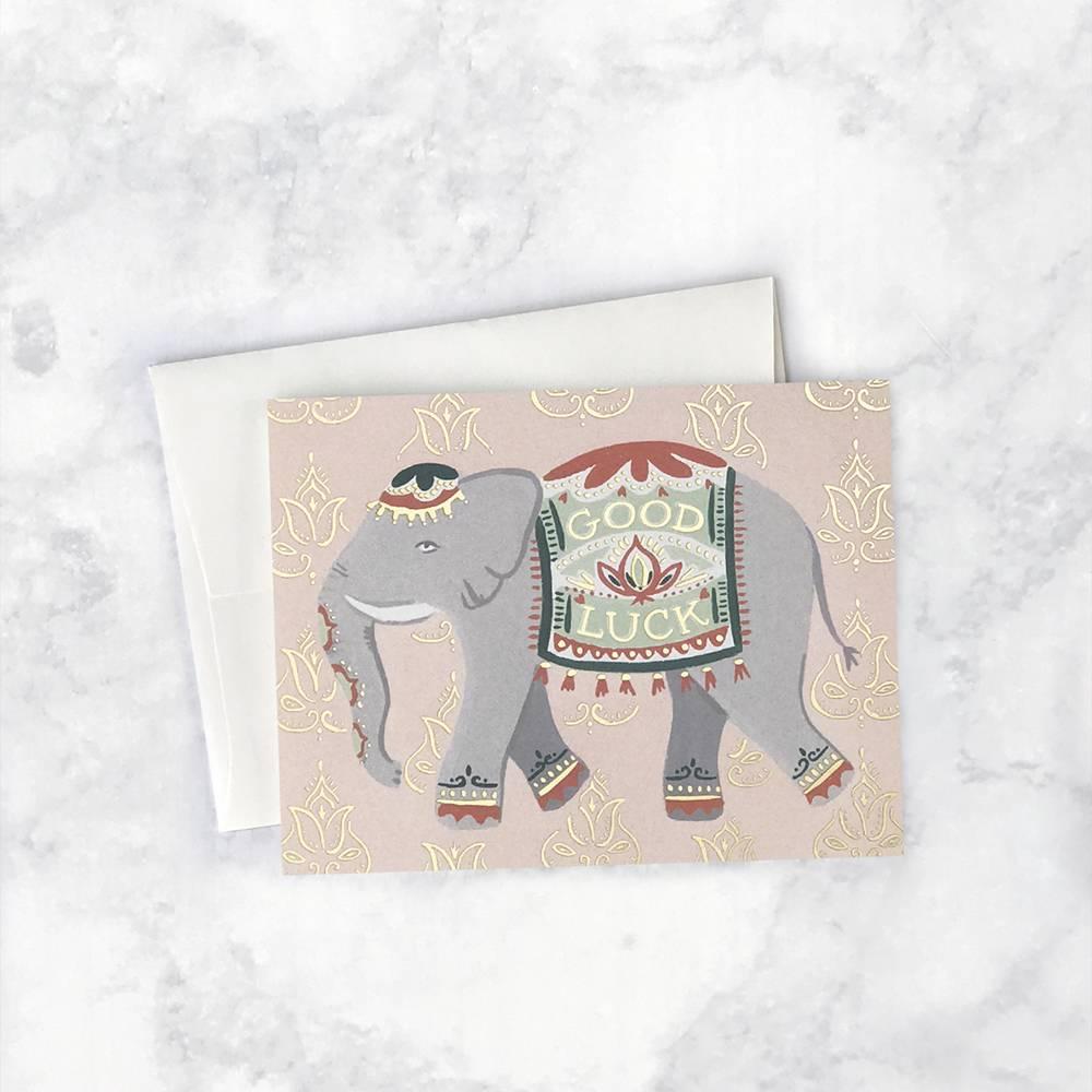 Idlewild Lucky Elephant