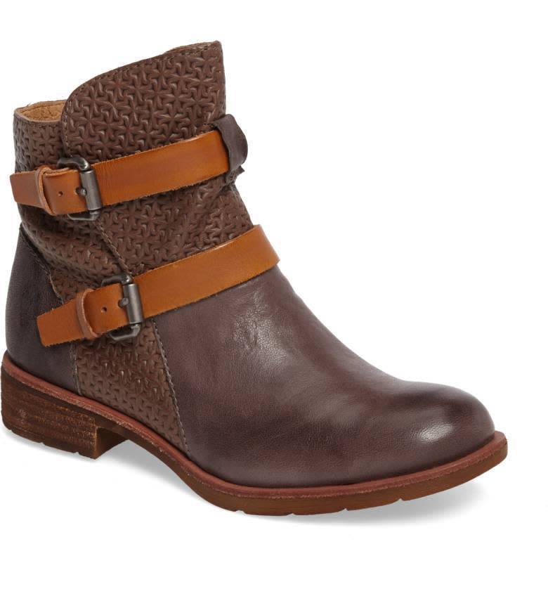 Sofft Shoe Company Sofft Baywood - Grey - CLEARANCE