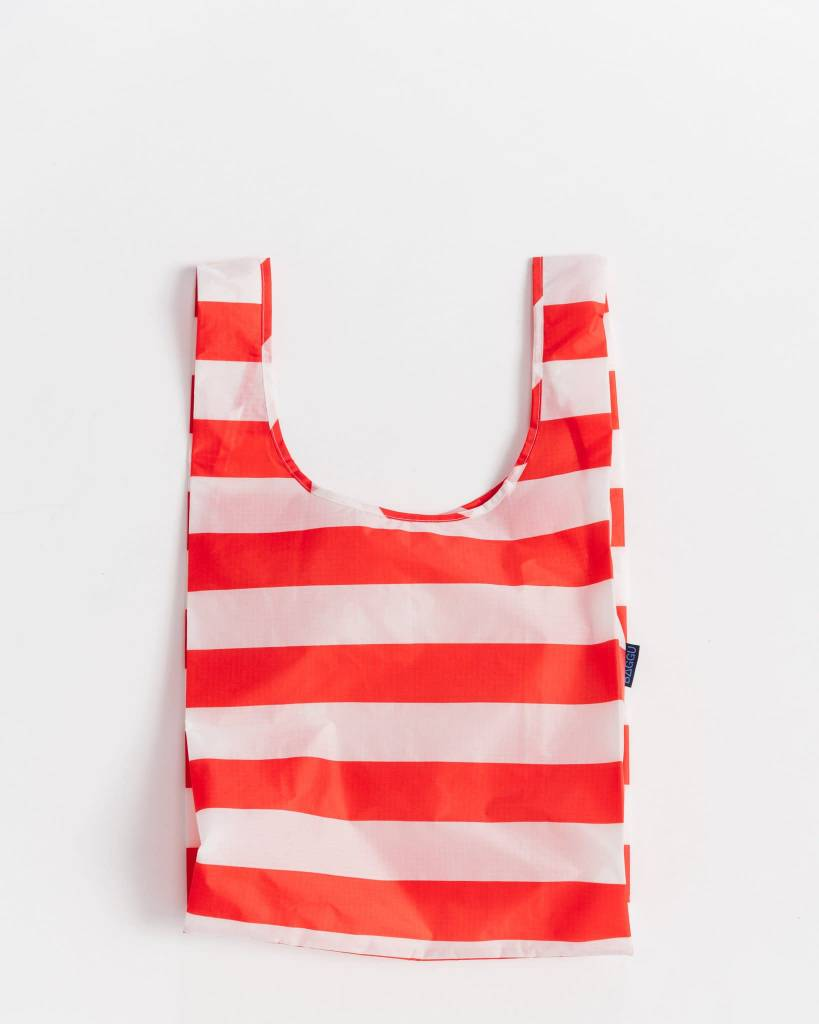 Baggu Standard Baggu - Red Stripe