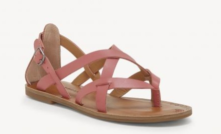 Lucky Brand Lucky Brand Ainsley - Canyon Rose