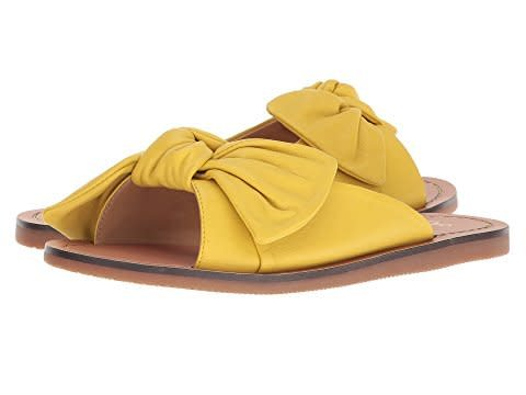 Seychelles Seychelles Childlike Enthusiasm - Yellow