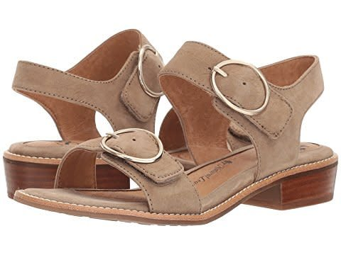 Sofft Shoe Company Sofft Nerissa - Stone