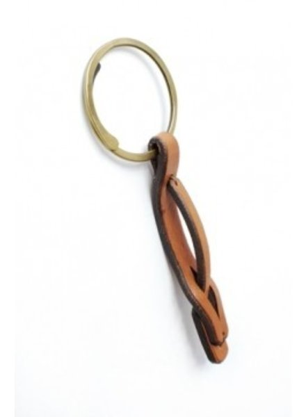 Johnny Farah Johnny Farah Gap Key Ring