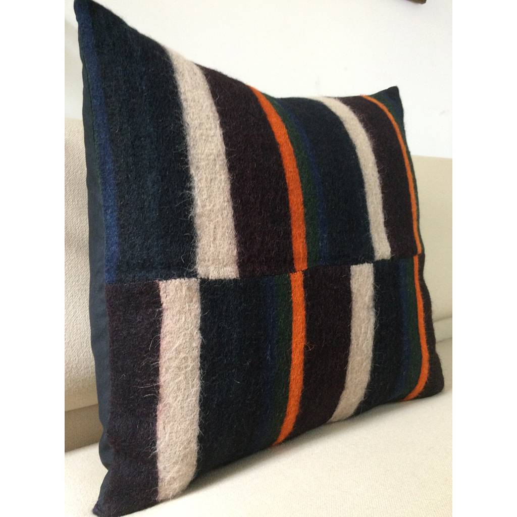 From the Road From the Road Dolpa Pillow Small