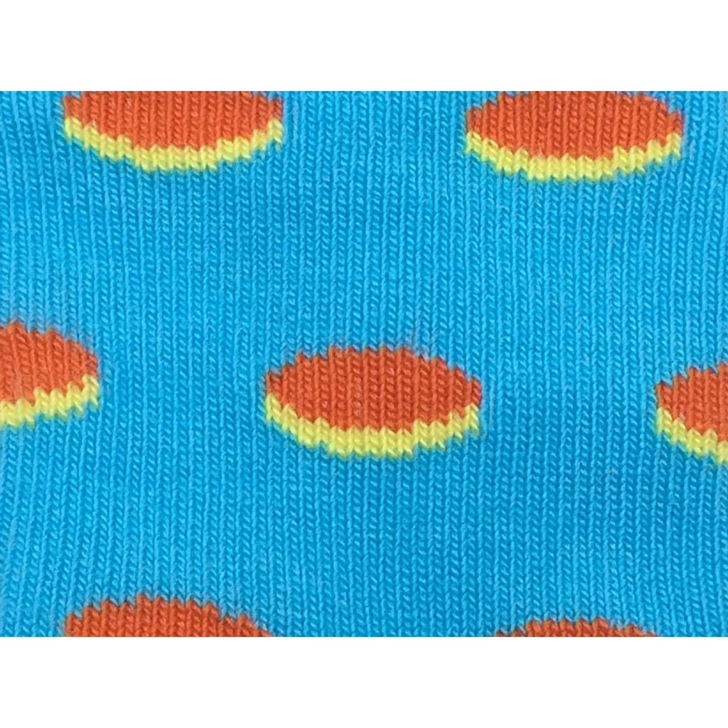 Baby Degen Baby Degen  Blue Pebble Sock