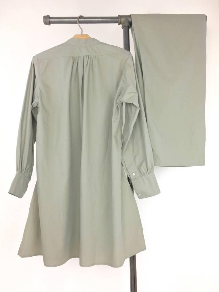 DOMI Domi Shirt Set