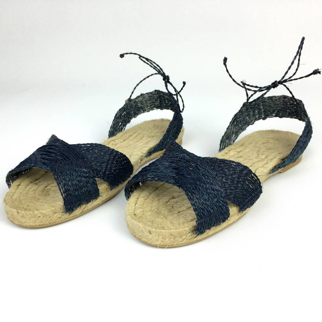 Ball Pages Ball Pages Cross S06 Espadrille