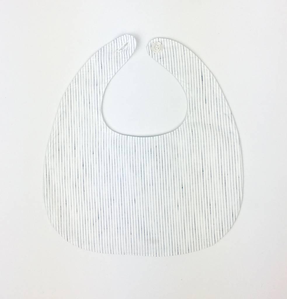 MAKIE Makie Cotton infant bib
