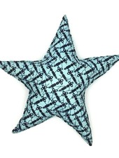 Indego Africa Indego Africa Star Pillow