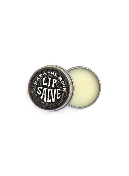 Fat and the Moon Fat and the Moon Lip Salve