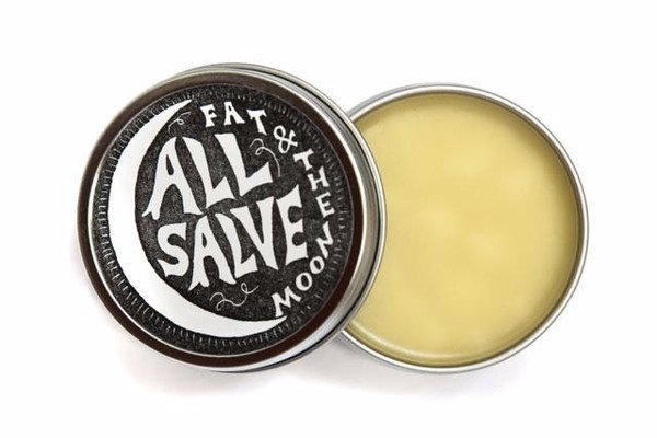 Fat and the Moon Fat and the Moon All Salve