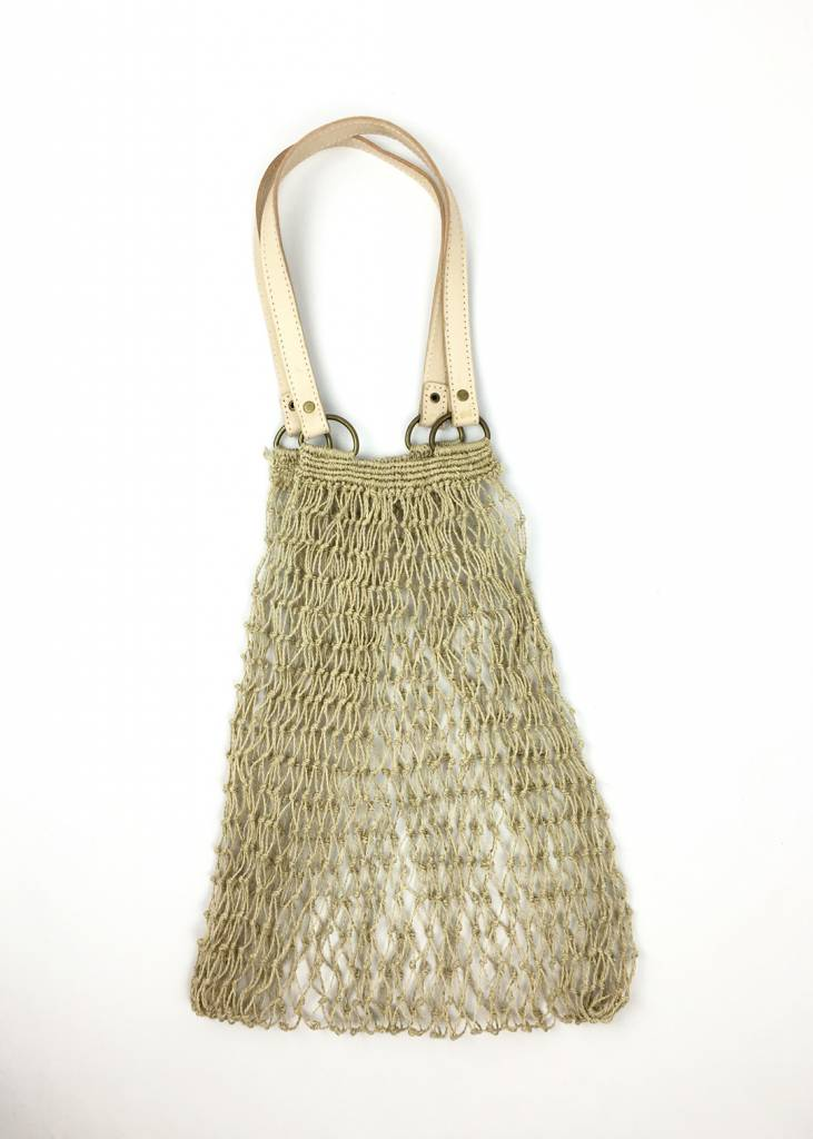 Ws House The Jute Market Bag