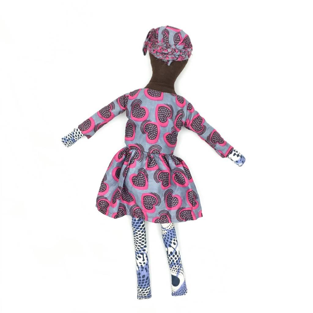 Indego Africa Indego Africa Doll