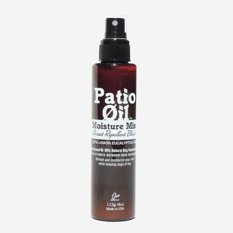 Jao Jao Patio Oil Moisture Mist