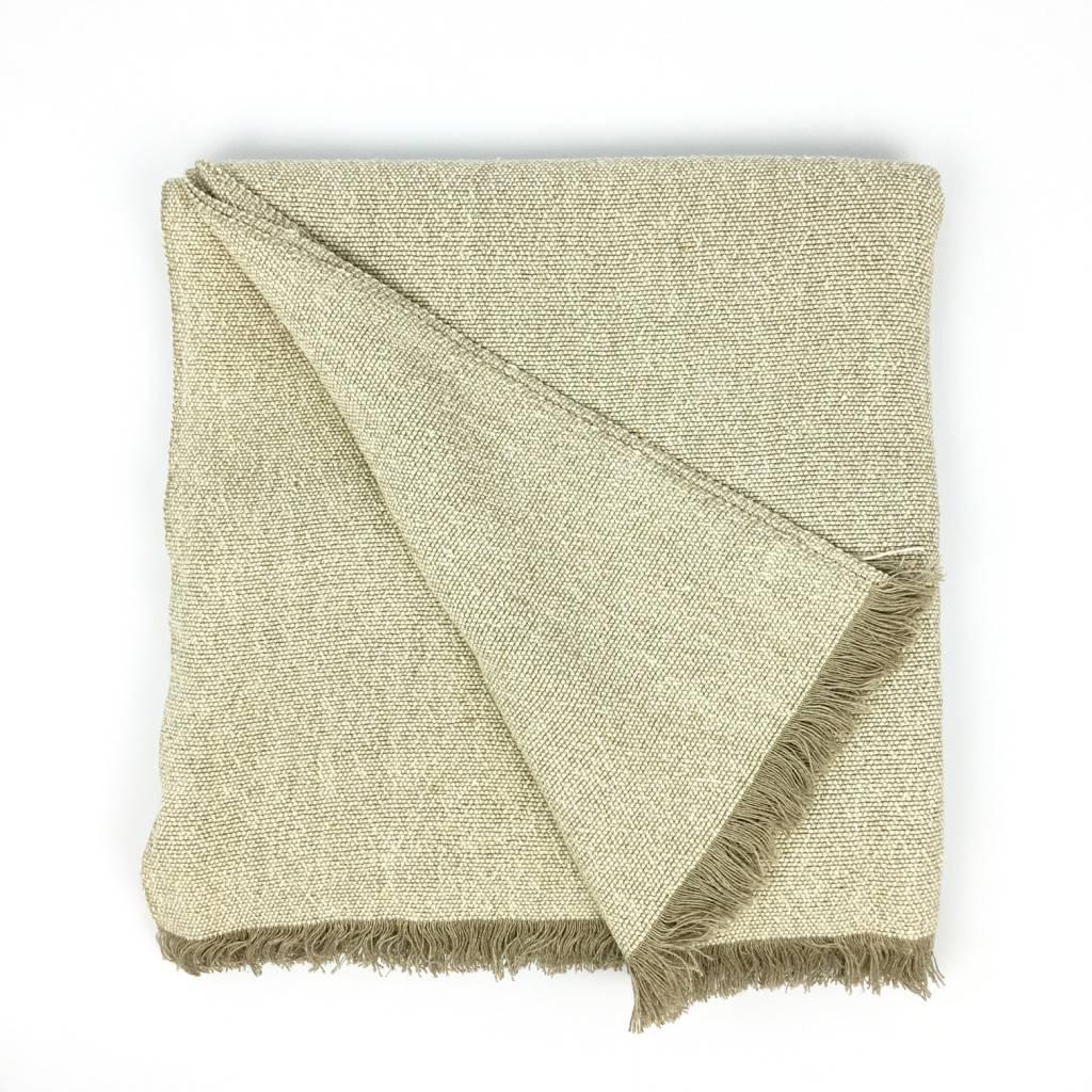 TEIXIDORS Teixidors Tucana Blanket