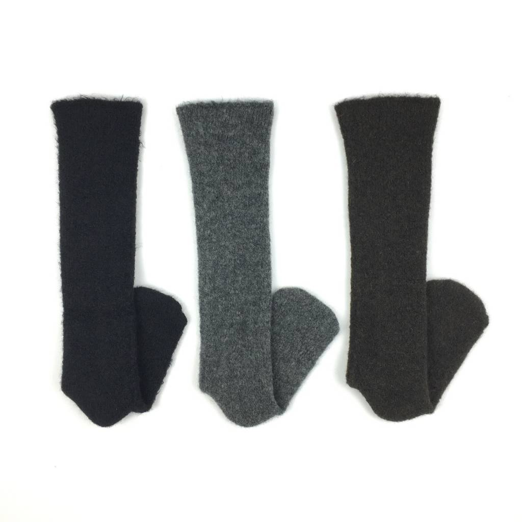 Isabel Benenato Isabel Benenato Knit Socks