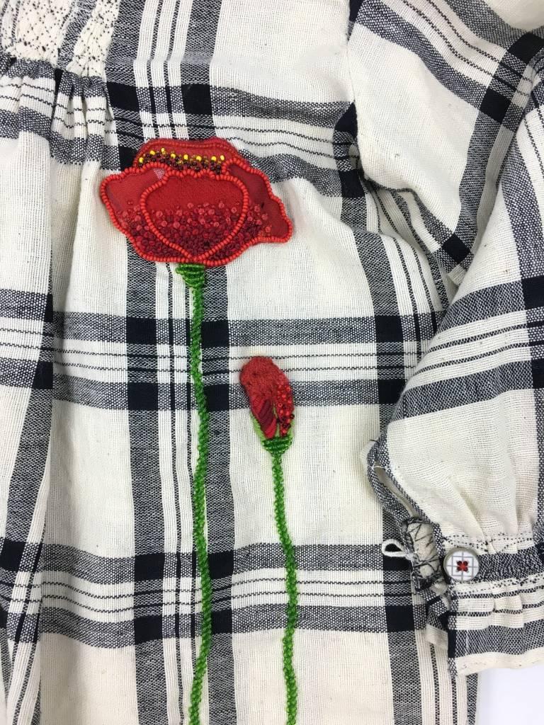 PERO Pero Poppy Anna Dress