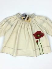 PERO Pero Bianca Poppy Dress