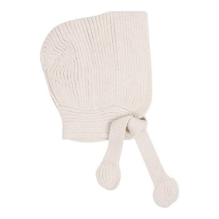 MAKIE Makie Baby Alpaca Star Bonnet