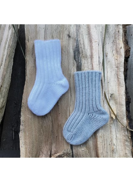 MAKIE Makie Cashmere Socks