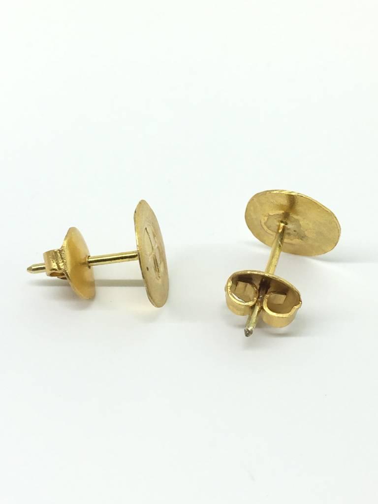RiverSong Jewlery RiverSong Talisman Earrings