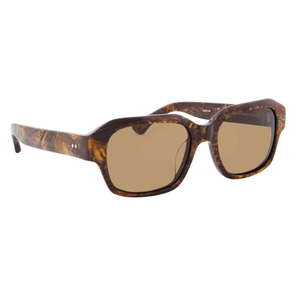 Dries Van Noten Dries Van Noten Sunglasses #124C5