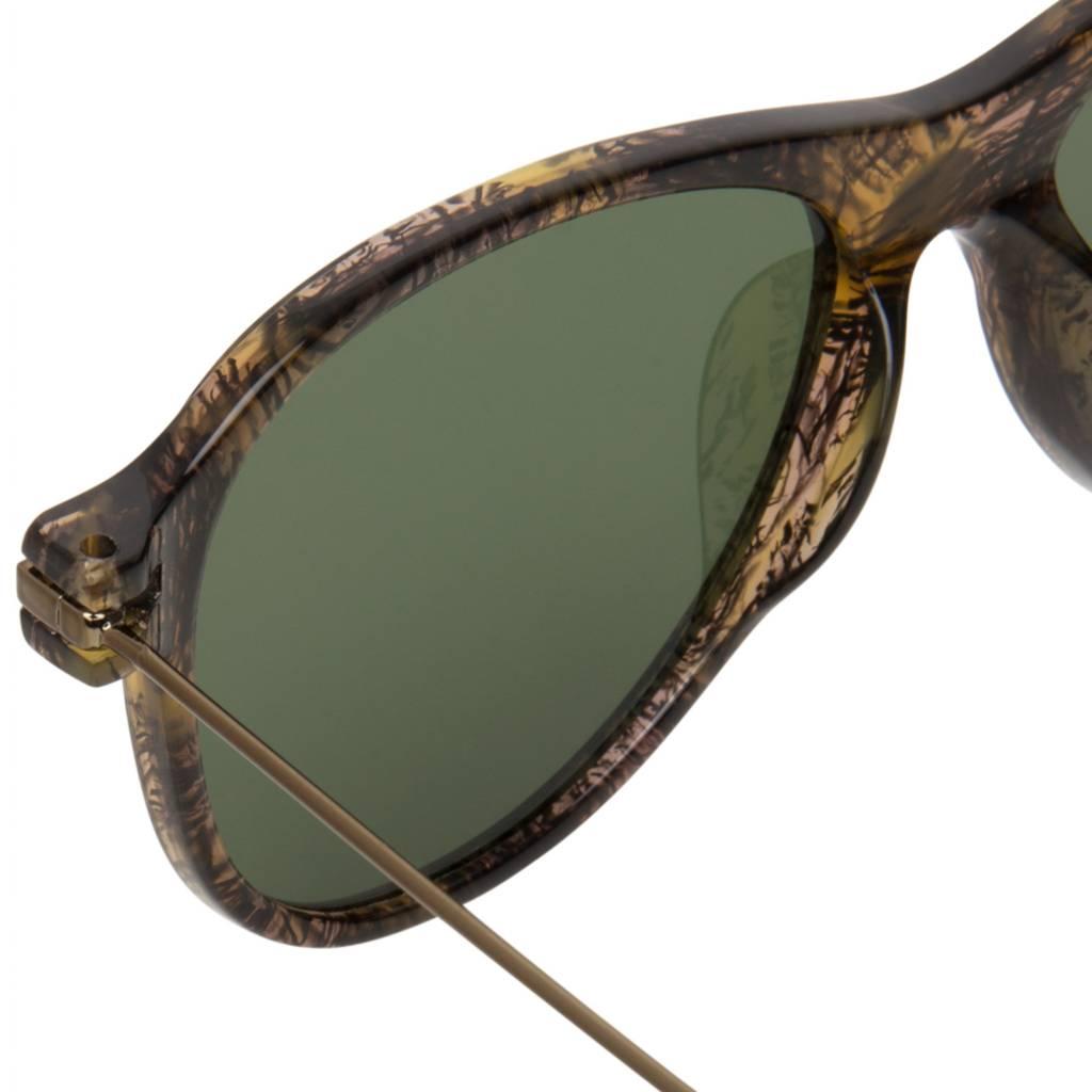 Dries Van Noten Dries Van Noten Sunglasses #134C1